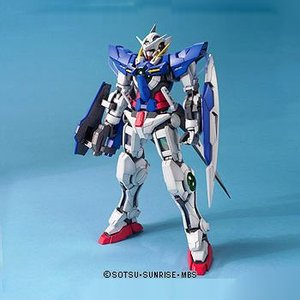 MG 1/100 GN-001 ガンダムエクシア(再販) バンダイ【12月予約】|hobby-zone