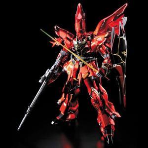 MG 1/100 MSN-06S シナンジュ Ver.Ka チタニウムフィニッシュ(再販) バンダイ【11月予約】|hobby-zone