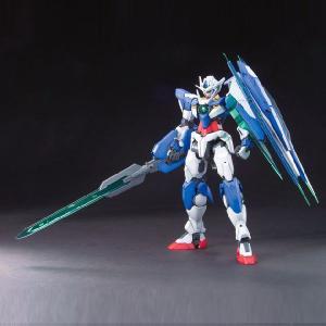 MG 1/100 GNT-0000 ダブルオークアンタ(再販) バンダイ【12月予約】|hobby-zone