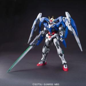 MG 1/100 GN-0000+GNR-010 ダブルオーライザー(再販) バンダイ【12月予約】|hobby-zone