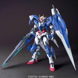 MG 1/100 GN-0000/7S ダブルオーガンダムセブンソード/G(再販) バンダイ【11月予約】|hobby-zone