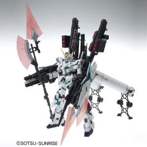 MG 1/100 RX-0 フルアーマーユニコーンガンダム Ver.Ka(再販) バンダイ【01月予約】 hobby-zone