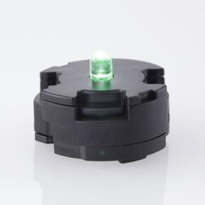 ガンプラ LEDユニット 2個セット(緑)(再販) バンダイ|hobby-zone