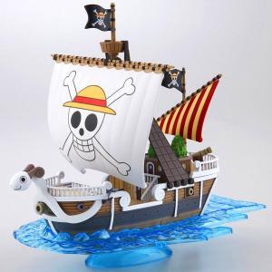 ワンピース 偉大なる船コレクション 03 ゴーイング・メリー号(麦わら海賊団) バンダイ プラモデル|hobby-zone