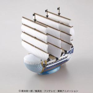 ワンピース 偉大なる船コレクション 05 モビー・ディック号(白ひげ海賊団) バンダイ プラモデル|hobby-zone