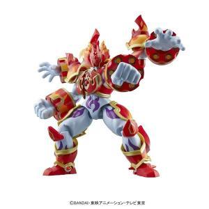 マジンボーン 04 火の魔神 バンダイ hobby-zone