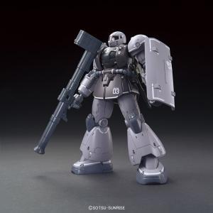 HG 1/144 機動戦士ガンダム THE ORIGIN No.008 YMS-03 ヴァッフ バンダイ