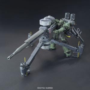 HG 機動戦士ガンダム サンダーボルト 1/144 量産型ザ...