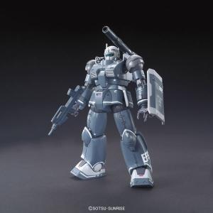 HG 1/144 機動戦士ガンダム THE ORIGIN No.011 ガンキャノン 最初期型(鉄騎兵中隊機) バンダイ|hobby-zone