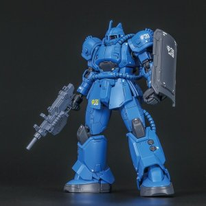 HG 1/144 機動戦士ガンダム THE ORIGIN No.012 MS-04 ブグ(ランバ・ラル機)(再販) バンダイ【03月予約】