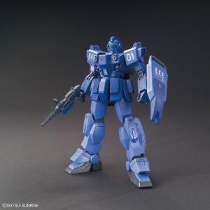 "HGUC 1/144 No.207 RX-79BD-1 ブルーディスティニー1号機""EXAM"" バンダイ|hobby-zone"