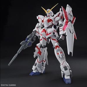 メガサイズモデル 1/48 RX-0 ユニコーンガンダム(デストロイモード) バンダイ|hobby-zone
