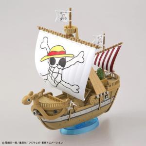 偉大なる船コレクション ワンピース ゴーイング・メリー号 メモリアルカラーVer. バンダイ|hobby-zone