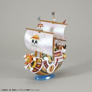 偉大なる船コレクション ワンピース サウザント・サニー号 メモリアルカラーVer. バンダイ【11月予約】|hobby-zone
