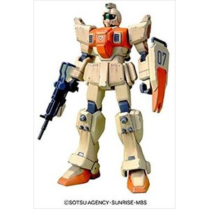 HG 1/144 機動戦士ガンダム 第08MS小隊 RGM-79[G] ジム(再販) バンダイ【01月予約】|hobby-zone