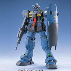 MG 1/100 RGM-79Q ジム・クゥエル(再販) バンダイ【11月予約】|hobby-zone