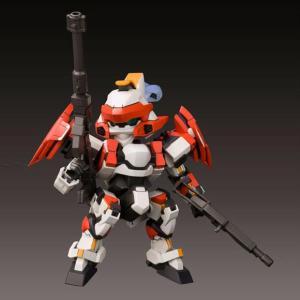 D-STYLE 22 フルメタル・パニック! ARX-8 レーバテイン コトブキヤ プラモデル hobby-zone