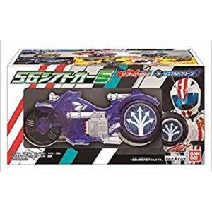 仮面ライダードライブ SGシフトカー5 1BOX(8個入り) バンダイ hobby-zone