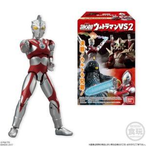 SHODO ウルトラマンVS 2 1BOX(10個入り) バンダイ|hobby-zone