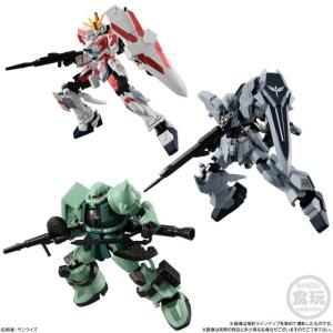 機動戦士ガンダム Gフレーム05 1BOX(10個入り) バンダイ【04月予約】 hobby-zone
