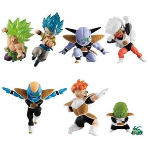 (仮)DRAGONBALL ADVERGE MOTION2 1BOX(10個入り) バンダイ【09月予約】|hobby-zone