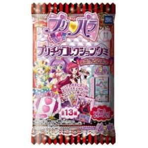 プリパラ プリチケコレクショングミ vol.4 1BOX(20個入り) タカラトミーアーツ|hobby-zone