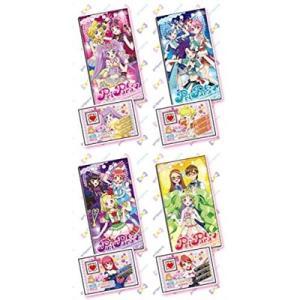 プリパラ 「レタチケ」キラりん手帳 1BOX(10個入り) タカラトミーアーツ|hobby-zone