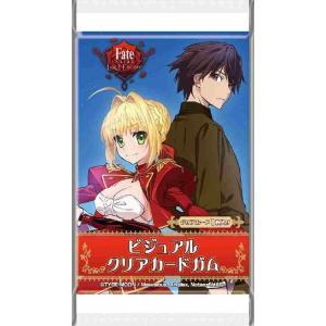 【Fate/EXTRA Last Encore】よりビジュアルクリアカードガムが新登場。 _エンスカ...