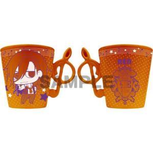 うたの☆プリンスさまっ♪ 音符ハンドルマグカップ ちみプリシリーズ 神宮寺レン ブロッコリー 食器類|hobby-zone