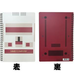 ファミリーコンピューター リングノート A本体 三英貿易|hobby-zone