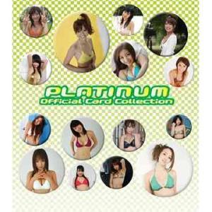 プラチナム オフィシャルカードコレクション 1BOX(12パック入り) さくら堂|hobby-zone