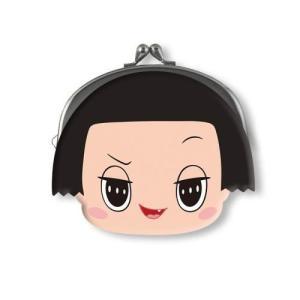 NHK総合テレビで放送されているバラエティ番組「チコちゃんに叱られる!」より、ダイカットのフェイス型...