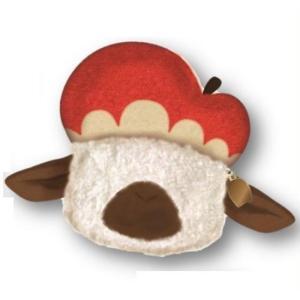 モンスターハンタークロス てざわりムーファポーチ フェニー 召しませ林檎姫 カプコン|hobby-zone