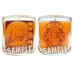 うたの☆プリンスさまっ♪ アロマキャンドル ちみプリシリーズ 神宮寺レン(フローラルムスクの香り) ブロッコリー インテリア|hobby-zone