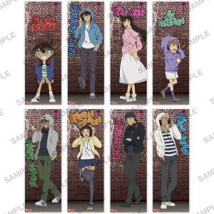 名探偵コナン ポス×ポスコレクション vol.5 1BOX(8個入り) KADOKAWA hobby-zone