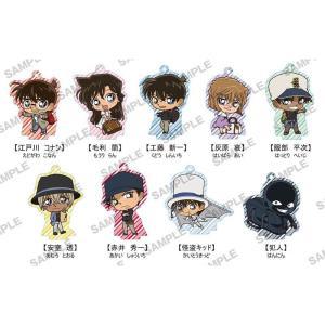 名探偵コナン 旅まにアクリルスタンドフィギュア 1BOX(9個入り) KADOKAWA【05月予約】 hobby-zone