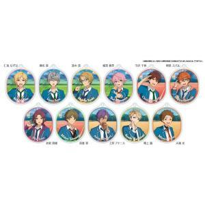 あんさんぶるスターズ! やわらかクリアストラップL コレクションズ3 C 1BOX(11個入り) エンスカイ|hobby-zone
