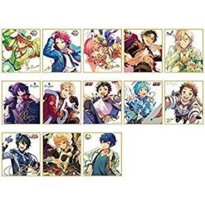 あんさんぶるスターズ! ビジュアル色紙コレクション17 1BOX(13個入り) エンスカイ|hobby-zone