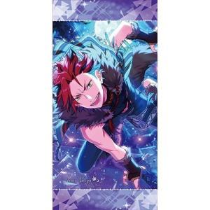 あんさんぶるスターズ! ビジュアルバスタオル Vol.3 6.鬼龍紅郎 エンスカイ|hobby-zone
