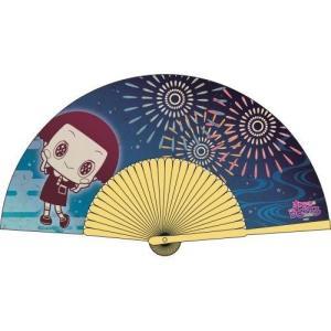 NHKの大人気番組「チコちゃんに叱られる!」から彩り和紙扇子の登場です。定番のボーっと生きてんじゃね...