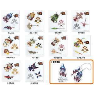 モンスターハンタークロス アクリルマスコットコレクション 1BOX(10個入り) カプコン|hobby-zone