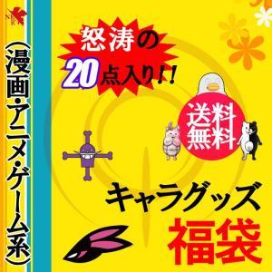 【セット6601】キャラクターグッズ詰め合わせ福袋(漫画、アニメ、ゲーム系) hobby-zone