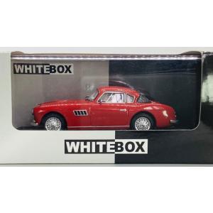 1/43 タルボ ラーゴ 2500 Coupe 《1955年》1000台限定【ホワイトボックス】|hobby1987
