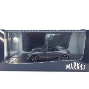 1/43 ホンダ S660【MARK43】|hobby1987