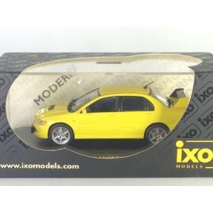 1/43 三菱 ランサー EVOVIII《2003年》【iXO イクソ】|hobby1987