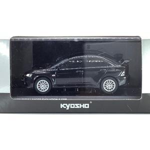 1/43 三菱 ランサー エボリューションX GSR《2007年》1008台限定【京商オリジナル】|hobby1987