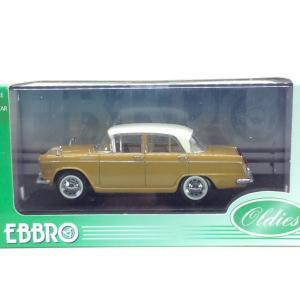 1/43 日産 セドリック (30)《1960年》3000台限定【EBRRO エブロ】|hobby1987