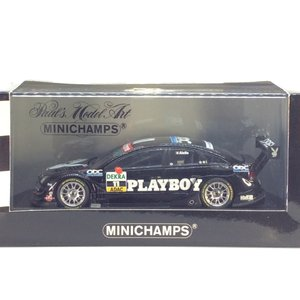 1/43 オペル ベクトラ GTS V8 DTM《No11 Team OPC 2005年》3024台限定【ミニチャンプス】|hobby1987
