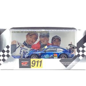 1/43 ENDLESS TAISAN 911《No911 スーパーGT300 2012年チャンピオン》【EBBRO エブロ】|hobby1987