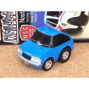 チョロQ『タカラ』《ノスタルジック スポーツカー2》【トヨタ セリカ LB】箱に開封時のダメージが少々あり|hobby1987